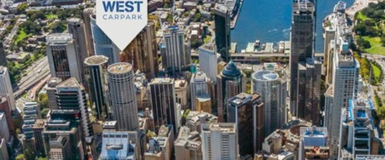Parking / Car Space commercial property for sale at 109-111 Harrington Street Sydney NSW 2000