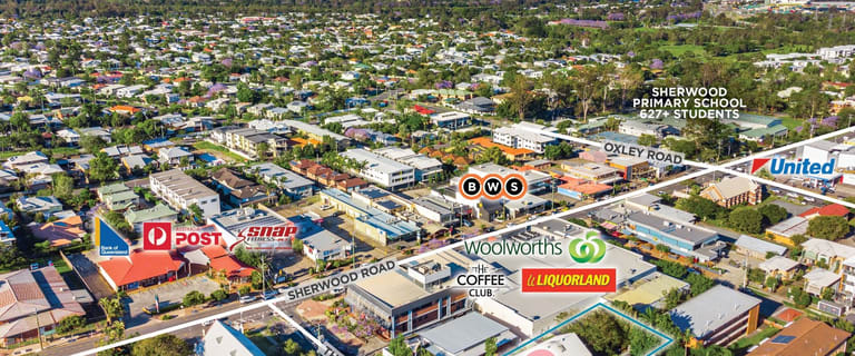 Shop & Retail commercial property for sale at 16 Thallon Street Sherwood QLD 4075
