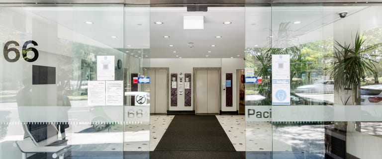 Offices commercial property for sale at 402/66 Pacific Highway St Leonards NSW 2065