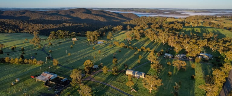 Rural / Farming commercial property for sale at 6875 Taralga Road Taralga NSW 2580