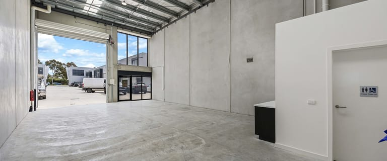 Showrooms / Bulky Goods commercial property for sale at 16/22 George Street Sandringham VIC 3191
