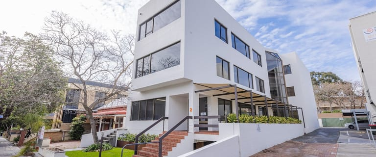 Medical / Consulting commercial property for sale at 2/2 Richardson Street West Perth WA 6005