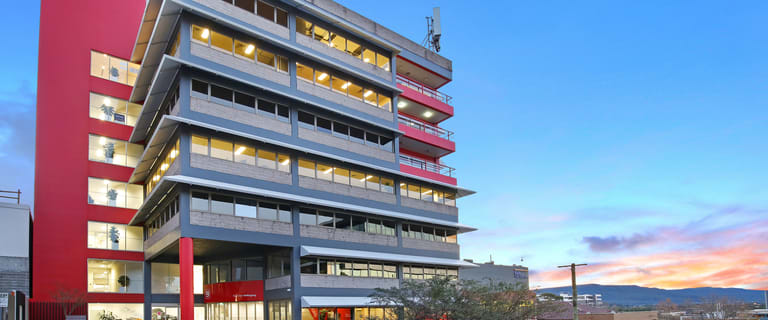 Offices commercial property for lease at 6-8 Regent  Street Wollongong NSW 2500