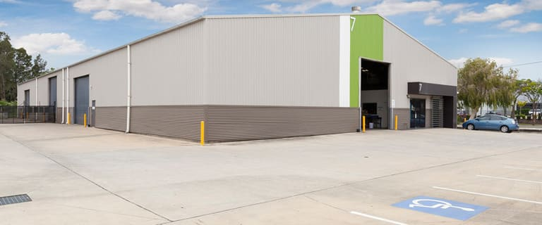Industrial / Warehouse commercial property for lease at 50 Raubers Road Banyo QLD 4014