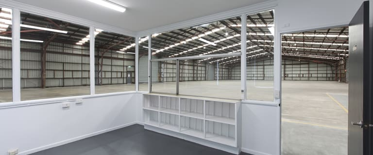 Factory, Warehouse & Industrial commercial property for lease at 50 Raubers Road Banyo QLD 4014