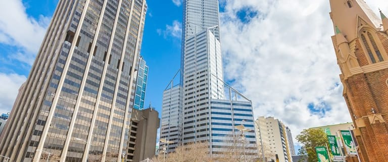 Offices commercial property for lease at 152-158 St Georges Terrace Perth WA 6000