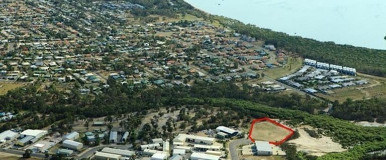 Development / Land commercial property for sale at 23 Driftwood Court Urangan QLD 4655
