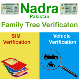 Nadra Family Tree Verification - Overview | Crunchbase