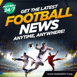Football 24-7   Crunchbase