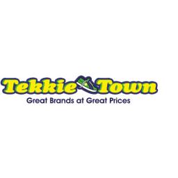Tekkie Town - Crunchbase Company