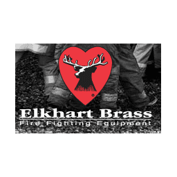 02551007 Elkhart Brass Model ST-190-XD Triple Stack Smooth Bore Nozzle Tip