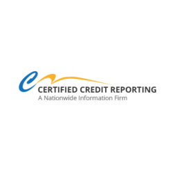 Certified Credit Reporting logo
