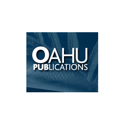 Oahu Publications logo