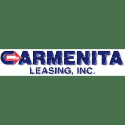 CARMENITA LEASING logo