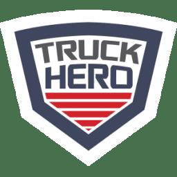 Truck Hero, Inc. logo