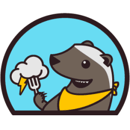 LunchBadger logo