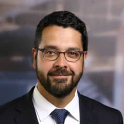 Andres Saenz - Head of Global Private Equity Practice @ Ernst