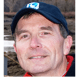 John Ferland Vice President Project Development Ocean