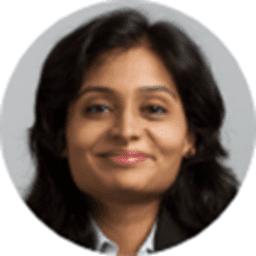 Arunima Patel - Founder & Managing Director @ iGenetic