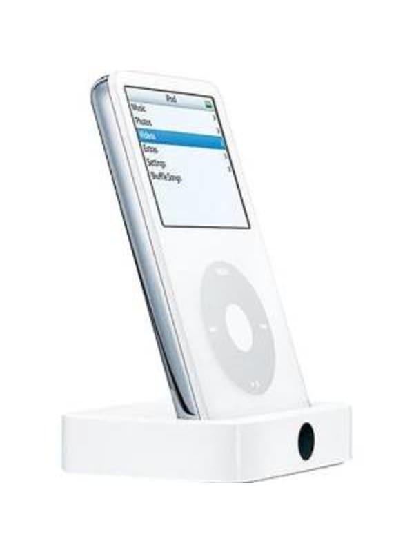 Apple iPod Universal Dock MA045G/A