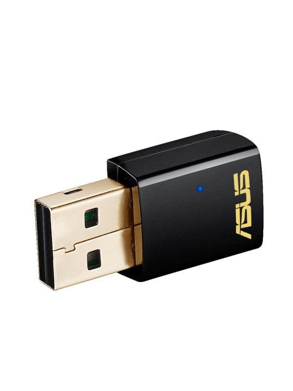 Asus USB-AC51 - dualband Wifi-adapter