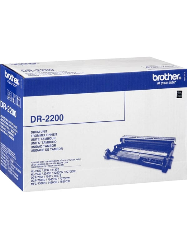 Brother DR-2200 drum (origineel)