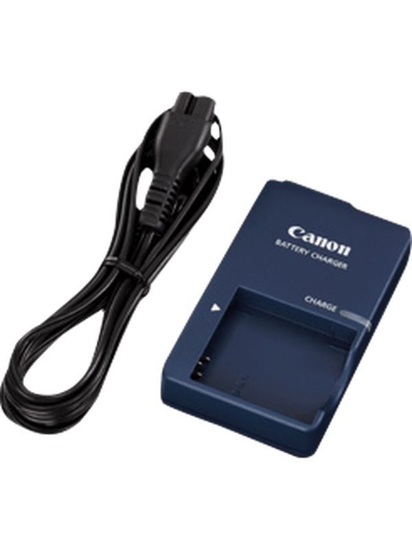 Canon Oplader CB-2LVE (voor Battery Pack NB-4L)