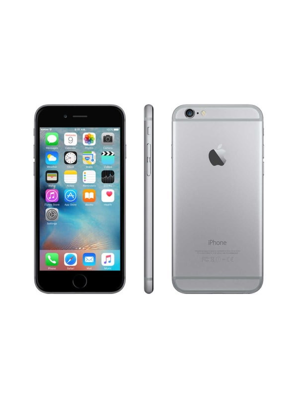 Apple iPhone 6 - 32 GB / 2 jr garantie