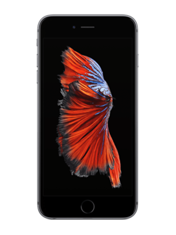 Apple iPhone 6s plus - 128 GB