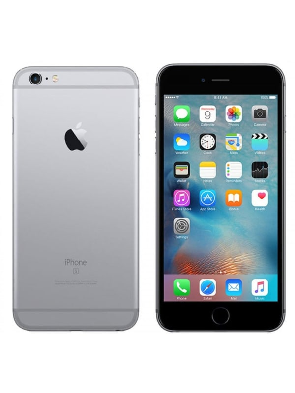 Apple iPhone 6s - 128 GB