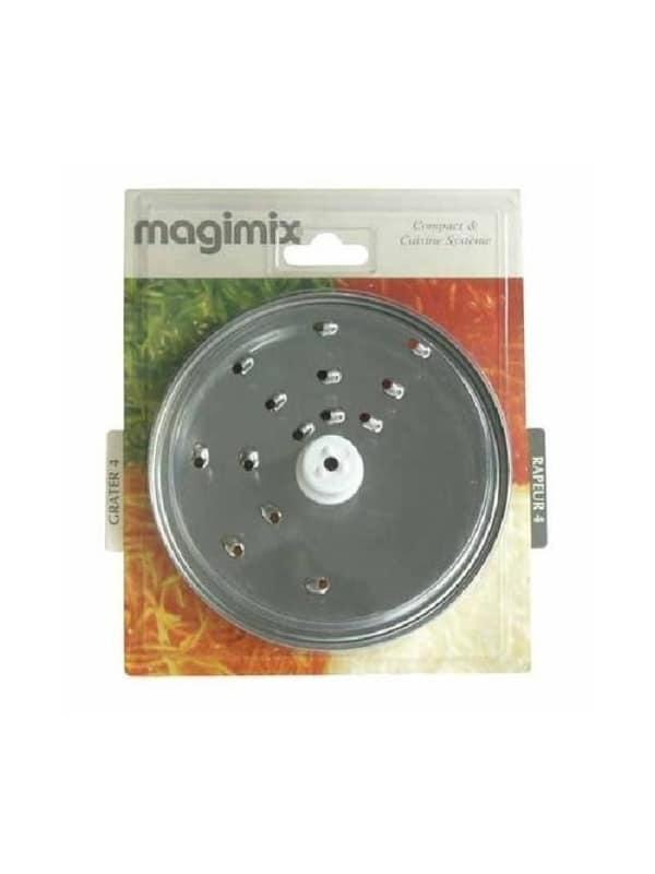 Magimix raspschijf 4 mm 2100 - 3100 - 4100 - 5100