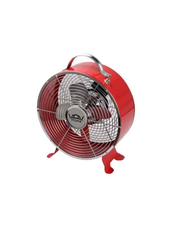 Ricatech Vov Home Retro Ventilator