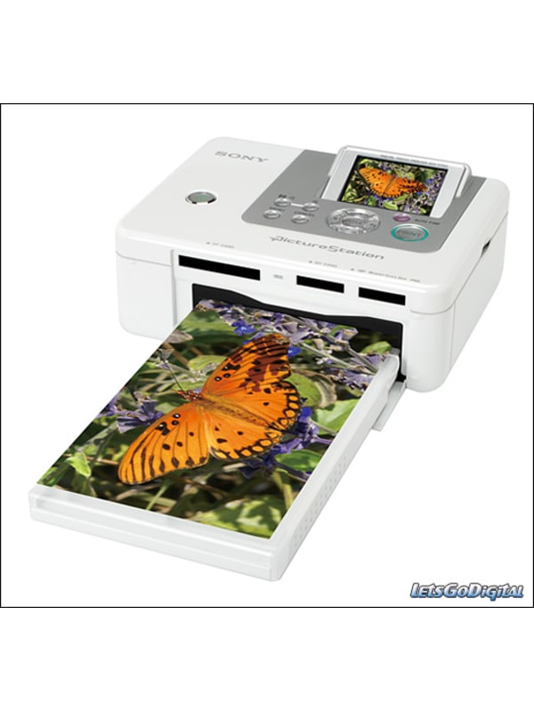 Sony DPP-FP70 Printer
