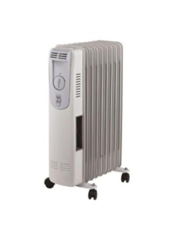 Tecnolux DNC4-CO1 olie radiator