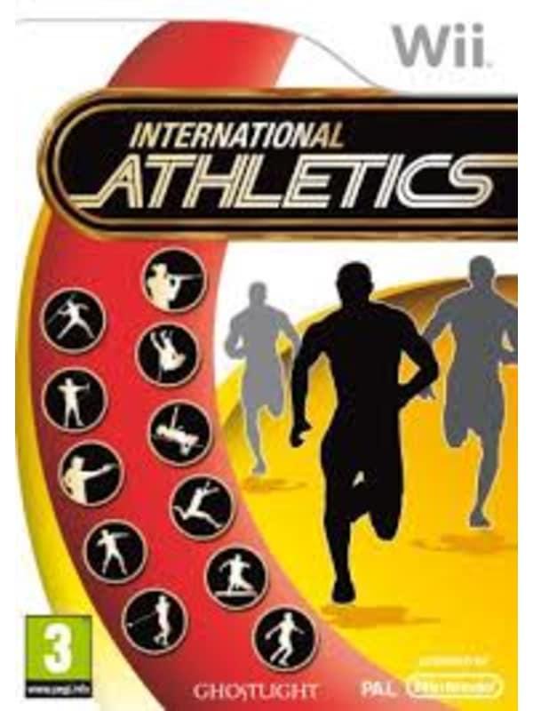 Wii International Athletics