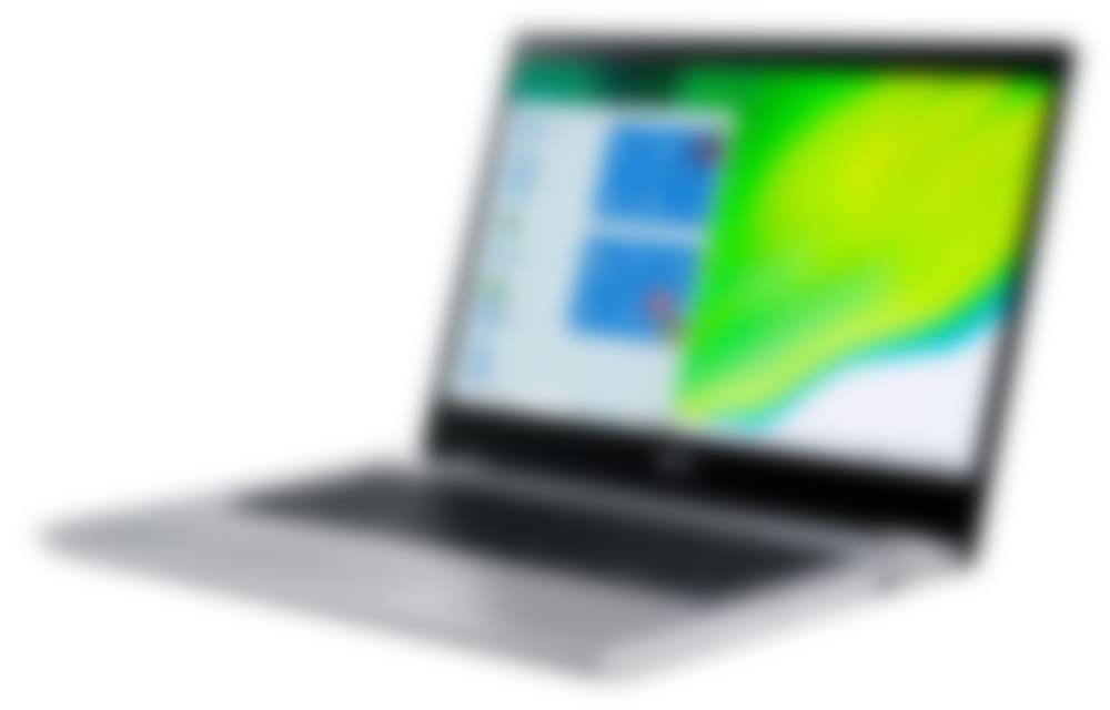 Acer Spin 3 SP314 Core i5 2-in-1 Laptop