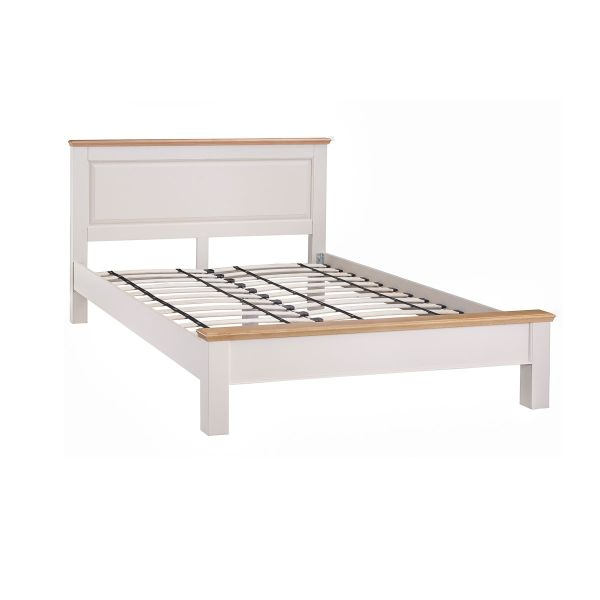 "Burnell 5'0"" bed frame"