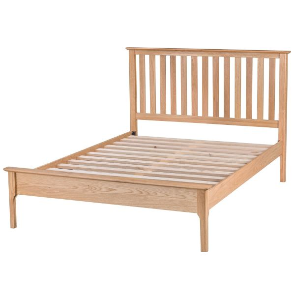"Edgeworth 3'0"" bed frame"