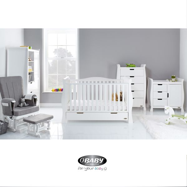 Stamford Luxe Five Piece Room Set