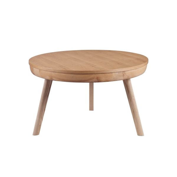 San Francisco Round Coffee Table