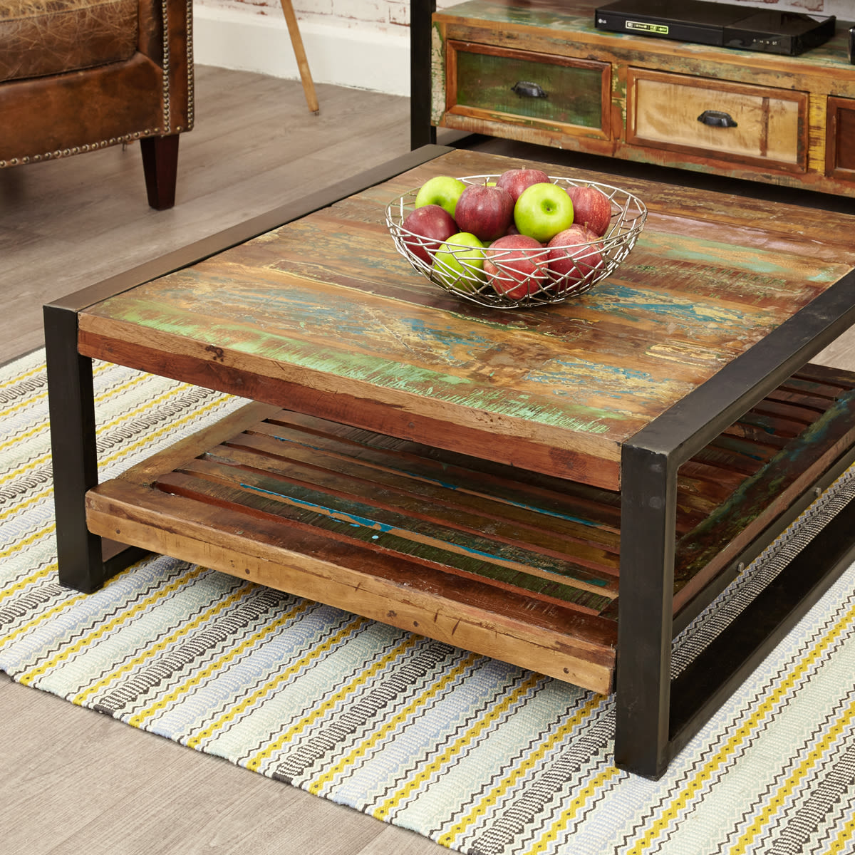 Urban Chic Square Coffee Table Was 163 230 00 Now 163 199 00