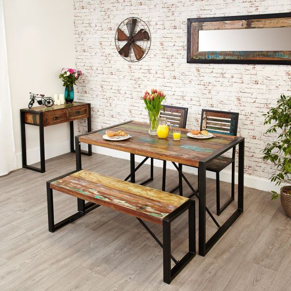 Urban Chic Small Dining Set