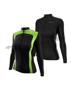 Women's Cycling Jacket