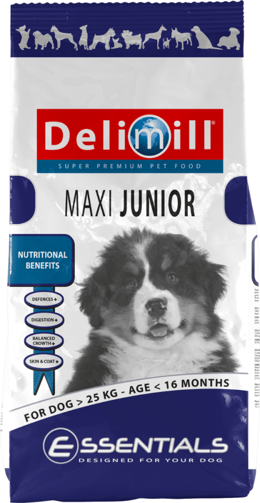 Delimill Maxi Junior