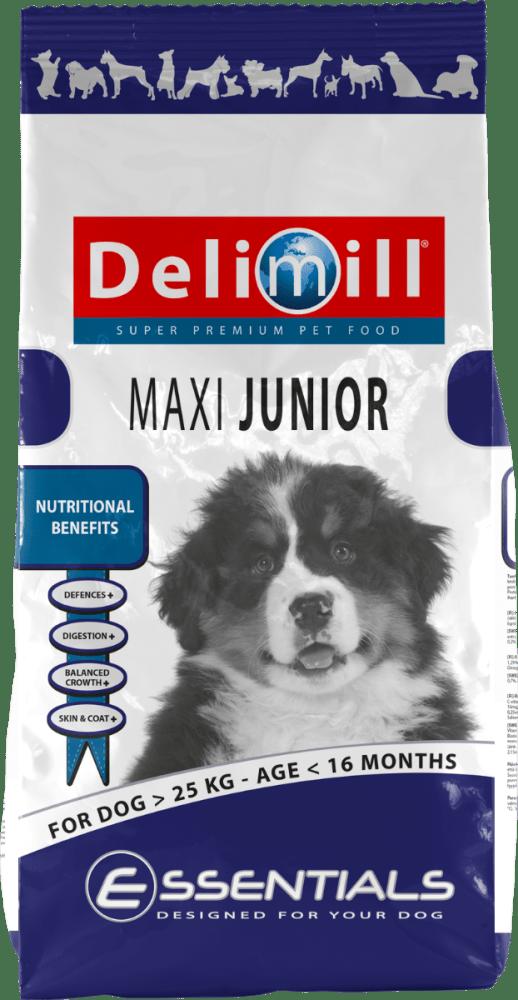 Delimill Maxi Junior