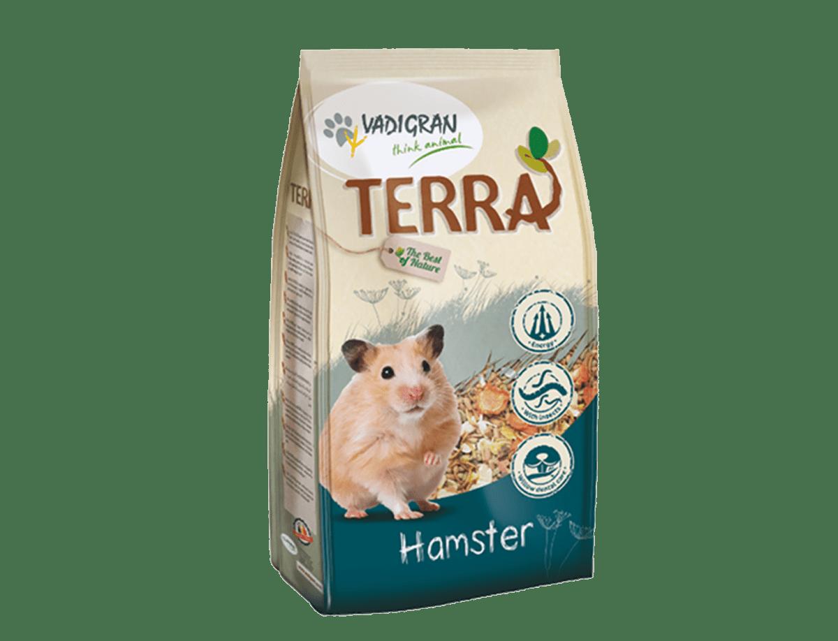 TERRA Hamster