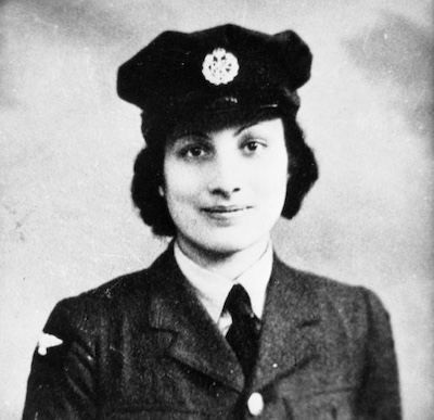 La Principessa Spia: Noor Inayat Khan