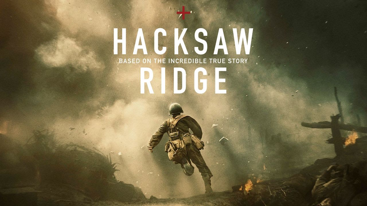 Podcast | Hacksaw Ridge Review