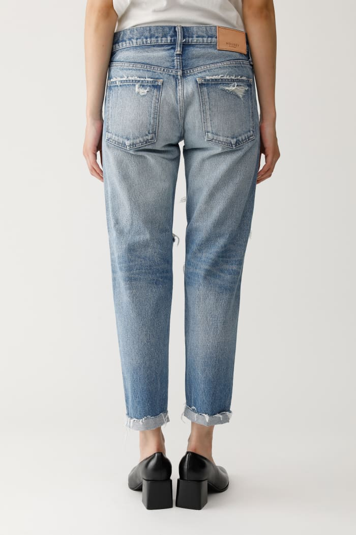 MV Hampshire Tapered Jeans