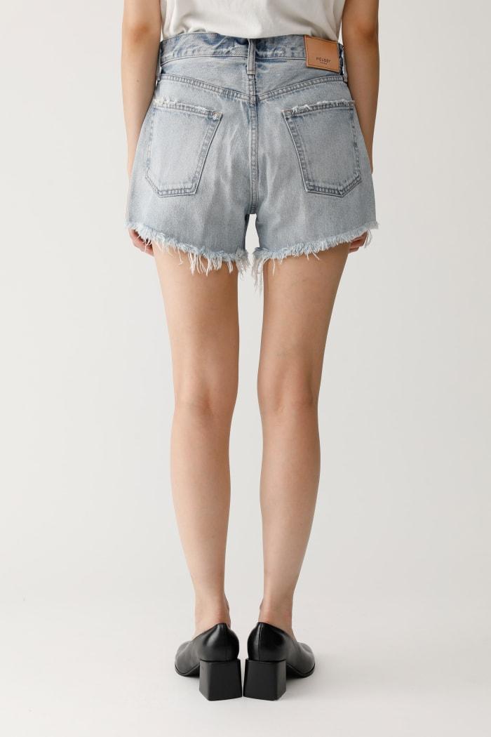 MOUSSY VINTAGE Mathews Shorts